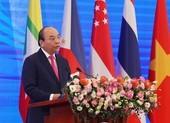 ASEAN nhấn mạnh tinh thần thượng tôn pháp luật ở Biển Đông