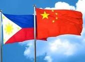 Vụ tàu cá Philippines bị tông trúng: Trung Quốc nói gì?