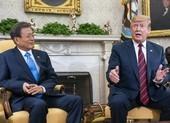 Bắc Kinh sẽ trừng phạt nếu ông Moon nể ông Trump qua Mỹ dự G7?