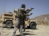 Quốc hội Mỹ đòi thêm thông tin vụ Nga treo thưởng giết lính Mỹ