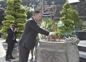 Đại sứ Mỹ tại Việt Nam chia sẻ nhiều thông điệp quan trọng