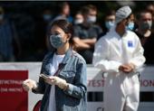 Trung Quốc: Kazakhstan có bệnh viêm phổi đáng sợ hơn COVID-19