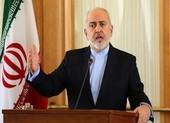 Iran: Sắp ký hiệp định chiến lược 25 năm với Trung Quốc