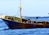 Diễn biến mới vụ thuyền viên chết cứng trên tàu cá Trung Quốc