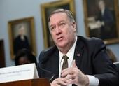 Mỹ lần nữa trừng phạt nặng Trung Quốc về Tân Cương