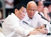 Biển Đông: Ông Duterte cấm Philippines tập trận với nước ngoài