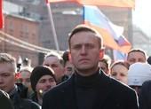 Nga tuyên bố ngừng bình luận về vụ ông Navalny