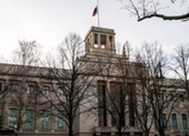 Đức từ chối cho Nga tiếp cận lãnh sự ông Navalny
