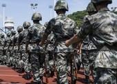 Ông Trump ra sắc lệnh mạnh mẽ nhằm vào quân đội Trung Quốc