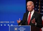 Các mạng xã hội sẽ chuyển tài khoản tổng thống cho ông Biden