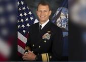 Reuters: Một đô đốc Mỹ thăm Đài Loan 'không công bố'