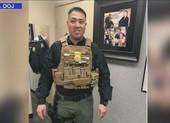 Nhân viên bảo vệ gốc Việt Quận Cam nhận tội giả mạo đặc vụ Mỹ