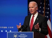 NATO, EU muốn ông Biden nối lại quan hệ xuyên Đại Tây Dương