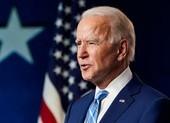 Ông Biden: Không lập tức bỏ thuế ông Trump áp lên Trung Quốc