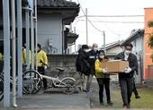Nhật bắt 3 người Việt trộm lê do hết tiền về nước