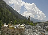 Ấn Độ tiết lộ số lính Trung Quốc chết trong vụ ẩu đả biên giới