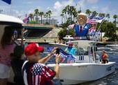 Người Florida có chào đón ông Trump sau khi ông rời Nhà Trắng?