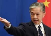 Trung Quốc lên án Nhật cung cấp vaccine cho Đài Loan