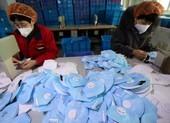 Trung Quốc tịch thu 89 triệu khẩu trang kém chất lượng