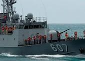 Báo Nhật: Nhóm G7 sẽ lần đầu đề cập eo biển Đài Loan trong tuyên bố chung