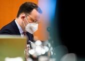 Bộ trưởng Y tế Đức hứng chỉ trích vì kế hoạch xử lý khẩu trang lỗi từ Trung Quốc