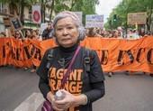 Tòa án Pháp bác đơn kiện của nạn nhân da cam gốc Việt