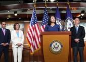 Một hạ nghị sĩ gốc Việt tham gia ủy ban điều tra vụ bạo loạn ở Quốc hội Mỹ
