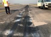Khẩn trương sửa chữa đường băng Tân Sơn Nhất, Nội Bài