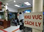 Cách ly hơn 200 lao động Trung Quốc trở lại Việt Nam làm việc