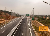 Cao tốc Bắc - Nam: Bộ GTVT sẽ chế tài nhà đầu tư chậm tiến độ