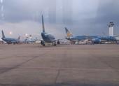 Vì sao máy bay Vietnam Airlines nổ lốp