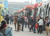 Bộ GTVT yêu cầu dừng xe khách, taxi, xe du lịch
