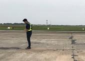 Tháng 7 sẽ nâng cấp đường băng sân bay Nội Bài, Tân Sơn Nhất