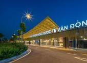 Sân bay Vân Đồn được vinh danh tại World Travel Awards
