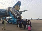 Bất chấp COVID, hãng hàng không bay hàng chục ngàn chuyến
