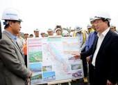 Cao tốc Bắc – Nam: Chỉ chuyển đổi 3 dự án sang đầu tư công
