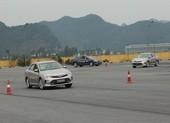 Đình chỉ cơ sở đào tạo lái xe không lắp thiết bị giám sát