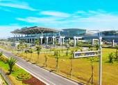 Nghiên cứu phương án sân bay Nội Bài đạt 100 triệu khách/năm