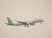 Bamboo Airways đón máy bay phản lực Embraer E195 đầu tiên