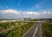 Đề xuất mở rộng sân bay Nội Bài về phía Nam với 4 đường băng
