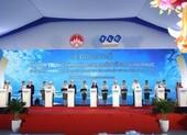 FLC xây trung tâm hội nghị quốc tế tại Vĩnh Phúc