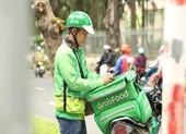 Grab dùng gói 70 tỉ đồng hỗ trợ tài xế ứng phó dịch COVID-19