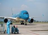 Dừng bay quốc tế nếu tổ bay vi phạm quy định cách ly