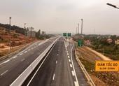 Cao tốc Bắc - Nam: Chỉ 3 dự án thành phần có tư nhân tham gia
