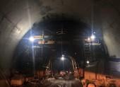 Sắp hoàn thành việc mở rộng hầm Hải Vân 2