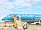 Đẩy tiến độ lập quy hoạch sân bay Quảng Trị