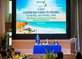Bamboo Airways 'phá' thế độc quyền bay tới Côn Đảo
