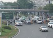 Hoàn thành thu phí vào sân bay trong quý II-2020