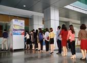 Đề nghị xét nghiệm cho 3.200 nhân viên sân bay Nội Bài