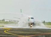 Đường bay thẳng Hà Nội - Rạch Giá đầu tiên trong lịch sử